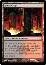 Blood Crypt 1