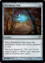 Witchbane Orb 1