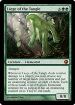 Liege of the Tangle 1