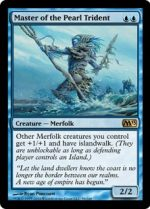 Master of the Pearl Trident 1