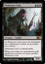 Phylactery Lich 1