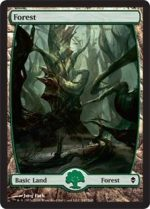 Forest 247 B