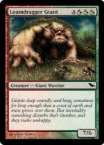 Loamdragger Giant 1