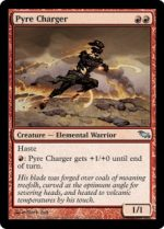 Pyre Charger 1