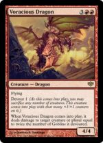 Voracious Dragon 1
