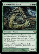 Witherscale Wurm 1