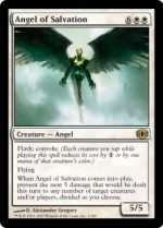 Angel of Salvation 1