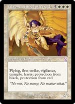 Akroma, Angel of Wrath 1