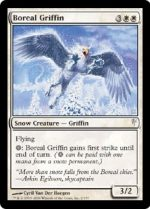 Boreal Griffin 1