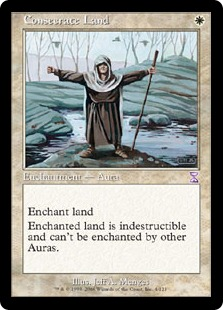 Consecrate Land 1