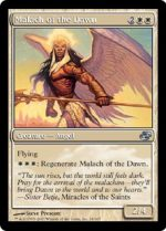 Malach of the Dawn 1