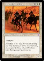 Moorish Cavalry 1