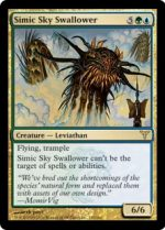 Simic Sky Swallower 1