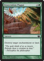 Desecration Plague (FOIL) 1