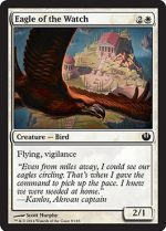 Eagle of the Watch (FOIL) 1