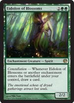 Eidolon of Blossoms 1