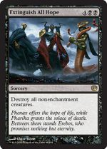 Extinguish All Hope (FOIL) 1