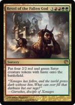 Revel of the Fallen God (FOIL) 1