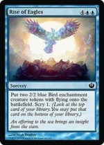 Rise of Eagles (FOIL) 1