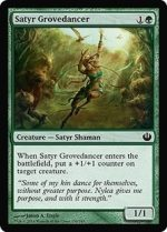 Satyr Grovedancer 1