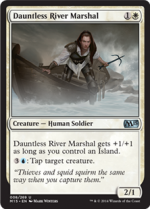 Dauntless River Marshal 1
