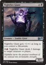 Nightfire Giant 1