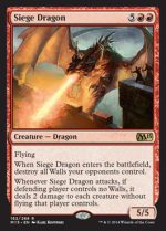 Siege Dragon 1