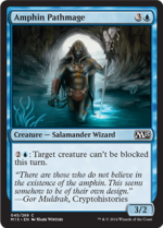 Amphin Pathmage (FOIL) 1