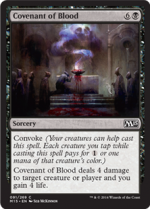 Covenant of Blood (FOIL) 1