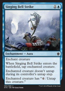 Singing Bell Strike (FOIL) 1