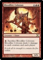 Bloodfire Colossus 1