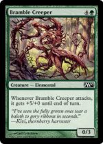Bramble Creeper 1