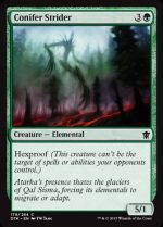 Conifer Strider (FOIL) 1