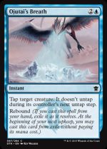 Ojutai's Breath (FOIL) 1