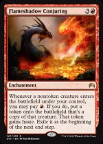 Flameshadow Conjuring (FOIL) 1