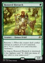 Honored Hierarch 1