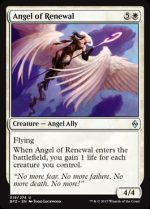 Angel of Renewal 1