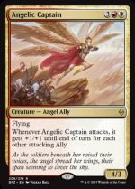 Angelic Captain 1