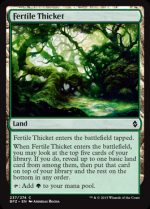 Fertile Thicket 1