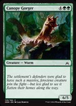 Canopy Gorger (FOIL) 1