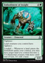 Embodiment of Insight (FOIL) 1