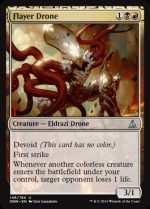 Flayer Drone (FOIL) 1