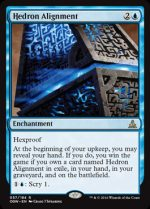 Hedron Alignment (FOIL) 1