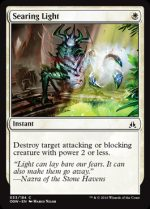 Searing Light (FOIL) 1