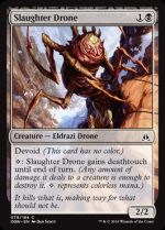 Slaughter Drone 1