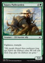 Tajuru Pathwarden (FOIL) 1