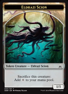 Eldrazi Scion (005 E)