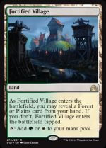 Fortified Village 1