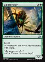 Gloomwidow (FOIL) 1