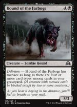 Hound of the Farbogs (FOIL) 1